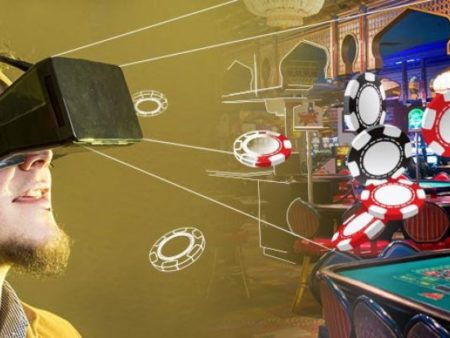 The Advancement Of Technologies Effect On Uk Online Casinos