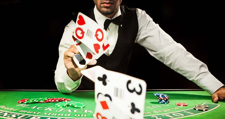 UK Live Online Casinos