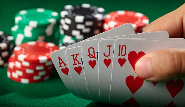 Poker Providers For UK Players