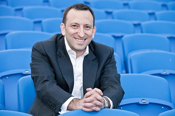 Famous UK Gamblers : Tony Bloom