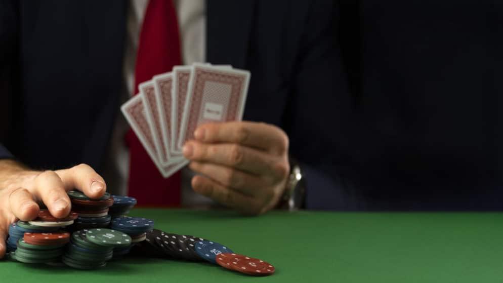 Famous UK Gamblers