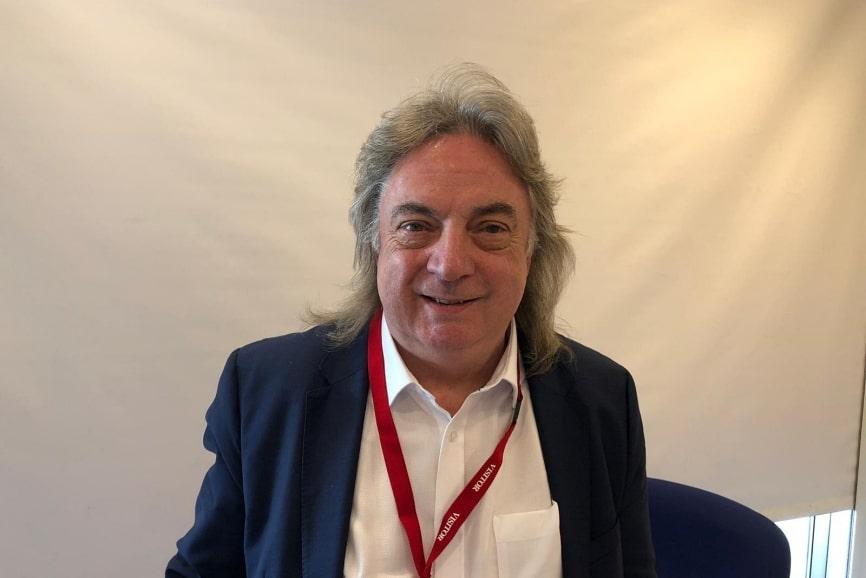 Terry Ramsden